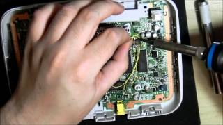 Lets Re-mod a PSone SCPH-102 (Camera Test-2)