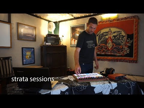 Strata Sessions 2