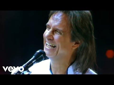Roberto Carlos - Se eu nao te amasse tanto assim (video) ft. Ivete Sangalo