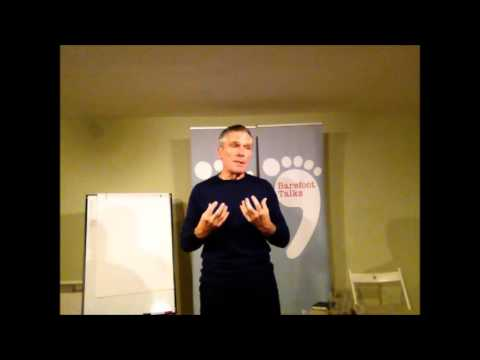 Barefoot Talks - Discover Peace, Presence and Prosperity with Charlie Jackson