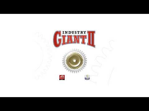 Pumpkin Games - Industry Giant 2 |