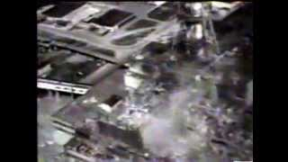 Bombardear o Reactor - Pripyat - Chernobyl Resimi