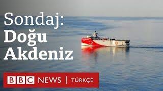 Sondaj: Doğu Akdeniz