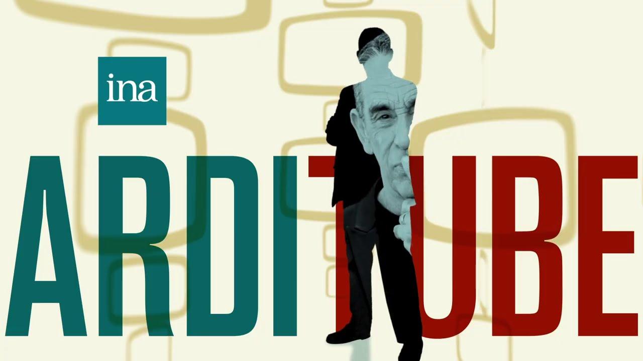 Bienvenue sur INA Arditube, la chaîne YouTube de Thierry Ardisson | INA  Arditube - YouTube