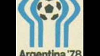 Download HIMNOS - MARCHA MUNDIAL ARGENTINA 78.wmv MP3 song and Music Video