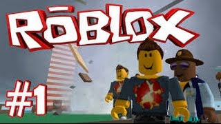 Roblox ep1 Super hero tycoon