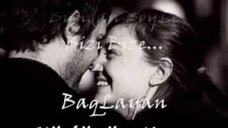 ♥ Hiç Bitmeyecek Sana Sevgim Birde Sonsuz Saygım Var ♥ *Süper Slow Şarkı* ( o9.o1.2oo7 )