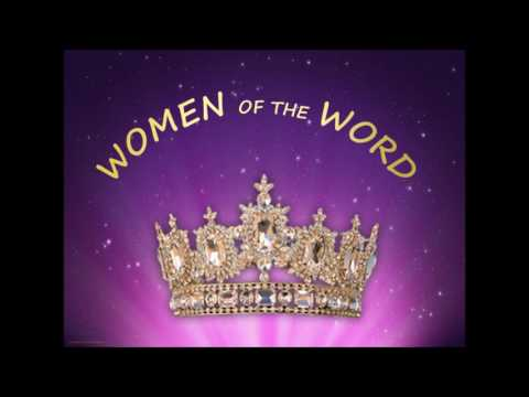 Women of the Word - Week 2, Winter 2017