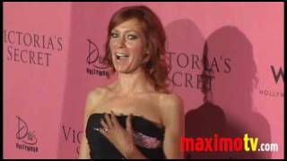 """CARRIE PRESTON at Victoria's Secret """"What is Sexy?"""" Bombshell Edition Party"""