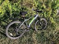 Hyper e-ride mountain bike review & ride
