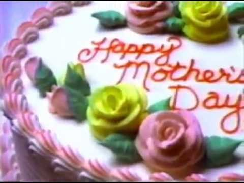 1994 Dairy Queen Cakes Commercial