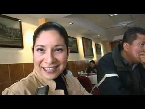 BRENDA REYES SE PROPONE COMO COORDINADORA DE BLOQU...