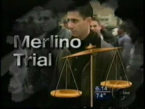ABC News Coverage of attorney NiaLena Caravasos representing Frank Gambino in federal RICO organized crime trial of United States v. Joseph Merlino et al.