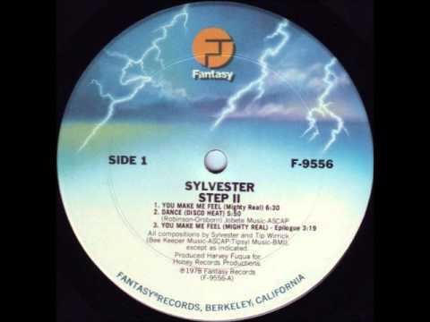 Sylvester-Step II (Full Album)