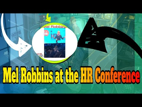 mel-robbins-at-the-ca-hr-conference-2018-#cahr18