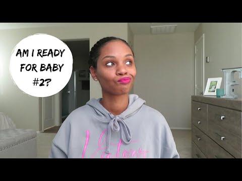 TTC/IVF Update   Baby #2