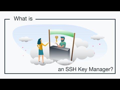 Okta SSH Key Management | JumpCloud