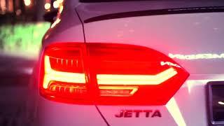VW Jetta Club Malaysia - Initial Jett Concept
