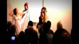 Raks Tammushtar - Oriental Theatrical Dance