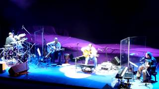 Al Di Meola - Because - Argentina HD 02/102013 (04/19 videos)