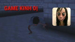 MOMO GAME KINH DỊ?!?!?!?!| Scary Momo Horror Game