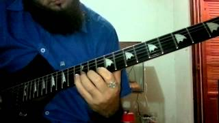 mozart turkish march metal cover