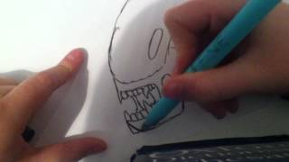 How to Draw Xenomorph A.v.P