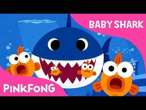 Go #BabySharkChallenge🙌🏼   | Lagu Asil Pinkfong Bayi Yu dari BabySharkChallenge | Pinkfong