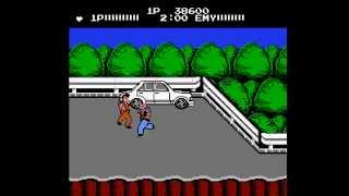 Renegade - Renegade For the NES - Laying the Smack down! - User video
