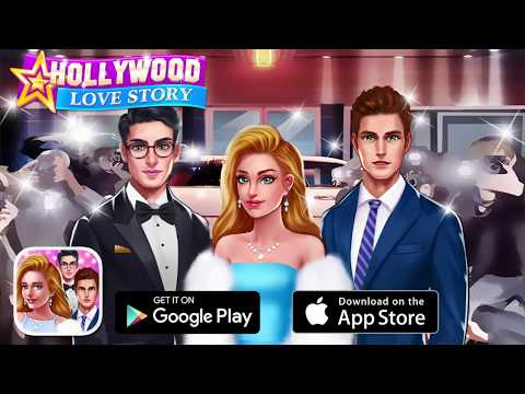 hollywood love story hack