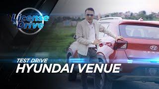 Hyundai venue 2019 review | EP23 | license to drive