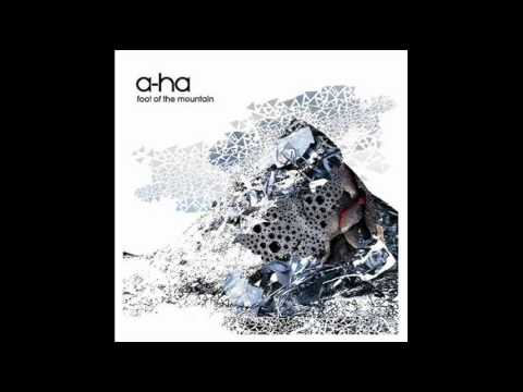 A-HA - 'Foot Of The Mountain' (full album)
