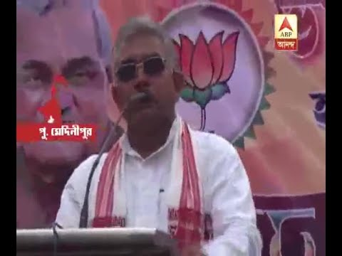 Dilip Ghosh Warns TMC, in the counter attack Firhad Hakim says TMC party is not afraid of