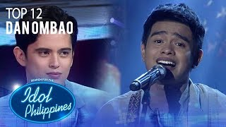 "Dan Ombao sings ""Tuwing Umuulan at Kapiling Ka"" 