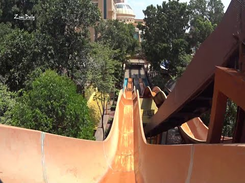 Children Amusement Park @ Sunway Lagoon, Malaysia