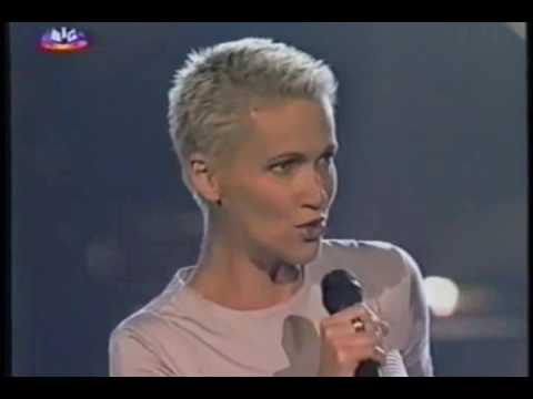 Roxette 1999  Wish I Could Fly Globos De Ouro Portugal