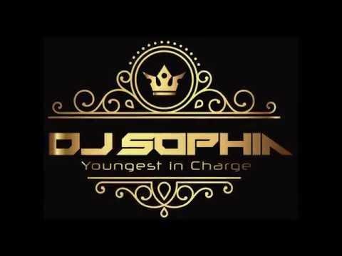 Dj Sophia Mini Set 2  June 2016