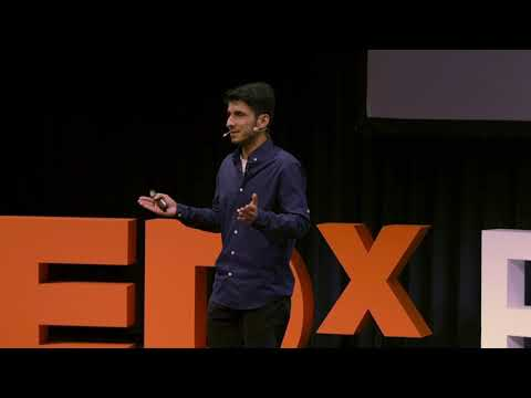 What Is Blockchain And How Can It Change Our Society? | Ali Raza Dar | TEDxFHNW