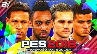 How to download pes 2019 on android just for 50MB with
