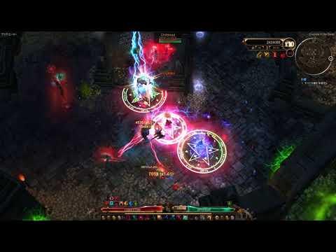 [V1.0.1.1] Vitality Conjurer Gladiator100-150