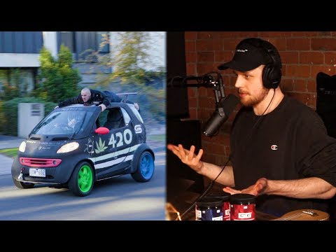 The Story Of The Misfits Car Misfits Podcast 49 Youtube