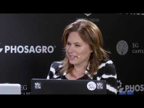 Judit Polgar about weak point in Magnus games