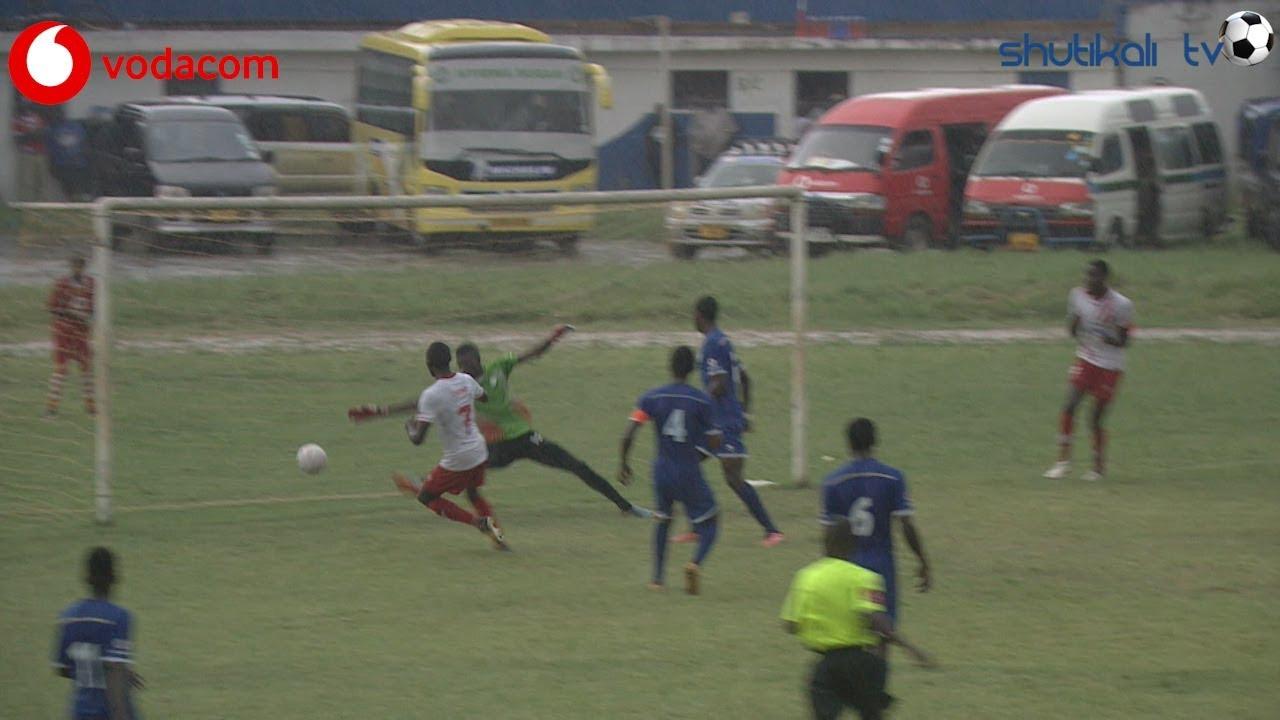 Goli la okwi dhidi ya Mtibwa   Mtibwa 0-1 Simba