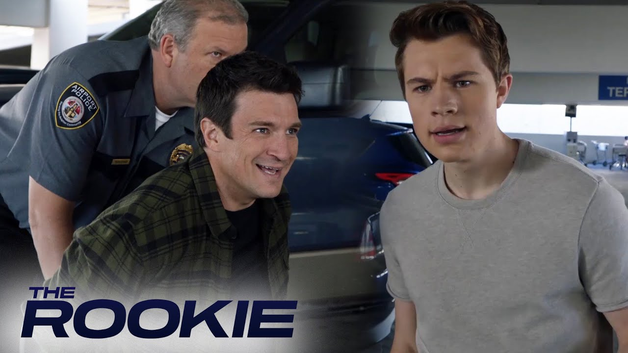 Download Nolan's Son Comes to L.A | The Rookie