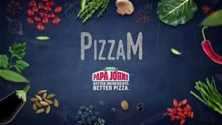 «Папа Джонс» применяет искусственный интеллект PizzaM при оценке качества пиццы