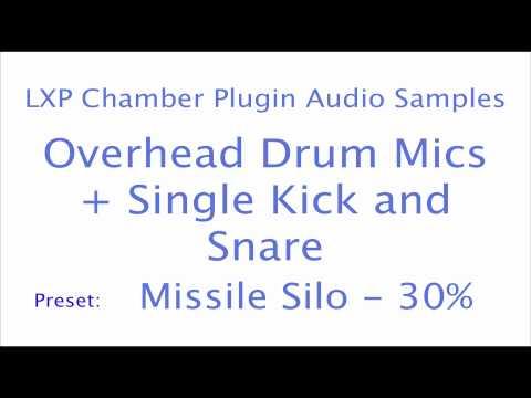 LXP Chamber Plugin Drum Samples.mov