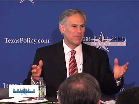 ObamaCare and After: A Constitutional Conversation with Texas Attorney General Greg Abbott
