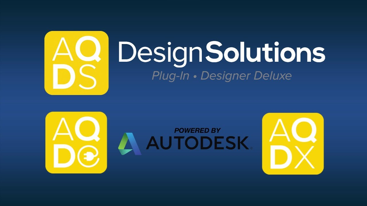 Introducing AQ Design Solutions