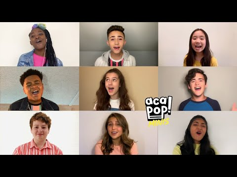 Acapop! KIDS - HIGH HOPES by Panic! At The Disco (Acapop! Minis)
