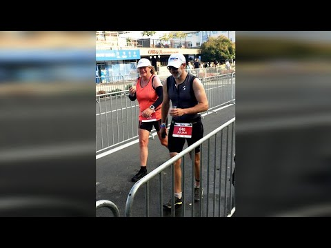 VIDEO: Enduring Ironman: A Personal Account of Cardiopulmonary and